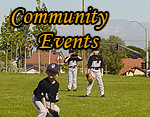 Community Calendar of Events Corona CA
