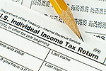 Taxes and Tax Assistance Corona CA