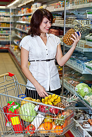 Grocery Stores and Super Markets